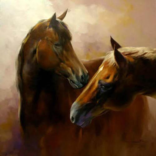 Это подтверждают многие литературные и исторические источники, это животное способно хранить верность своему хозяину...